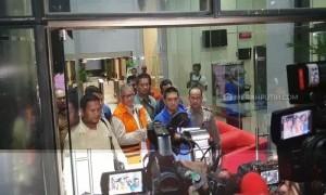 Sofyan Basir Segera Jalani Sidang Perdana Kasus Suap PLTU Riau-1