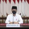 Ajakan Presiden dan Wapres di Hari Raya Idul Adha Saat PPKM Darurat