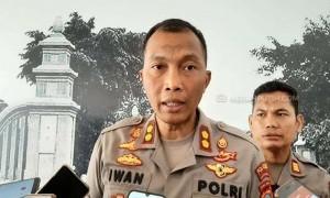 Puncak Perayaan Tahun Baru Imlek, Polresta Surakarta Terjunkan Personel Gabungan