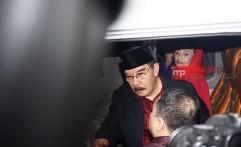 Kata Antasari Azhar Soal Mega Korupsi e-KTP
