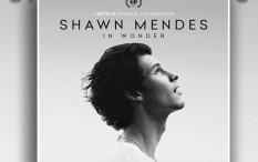 Shawn Mendes Lebarkan Sayap Jadi Produser Film