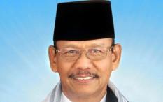 Pimpinan MTA Solo Ahmad Sukina Meninggal Dunia