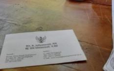 Amplop Bansos PPKM Darurat Tertera Nama Istri Bupati Karanganyar Tuai Sorotan