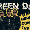 Green Day Rilis Video Musik Unik untuk Lagu 'Here Come the Shock'