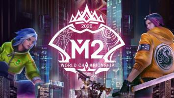 Dua Tim Perwakilan Indonesia Gagal di M2 World Championship
