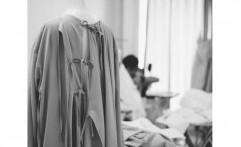 Desainer Hian Tjen Buat APD untuk Lawan Virus Corona