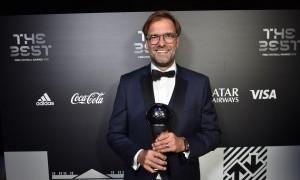 Yang Terbaik di The Best FIFA Football Awards 2019