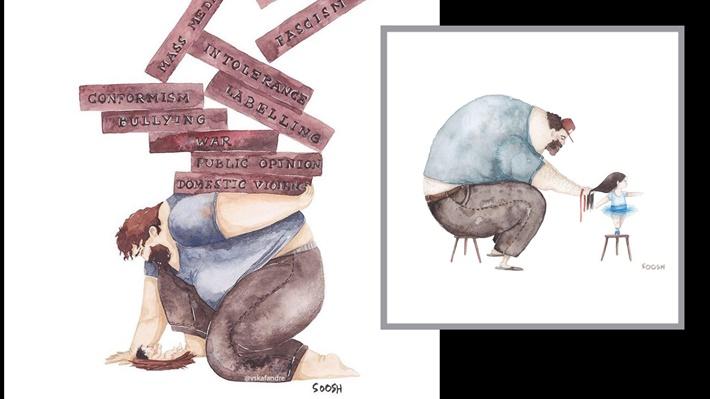 5 Ilustrasi Menyentuh tentang Hubungan Ayah dan Anak Perempuan