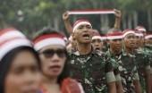 Lagu Kebangsaan Indah dan Bangkitkan Nasionalisme, Indonesia Peringkat Pertama!