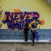 Semangat Sumpah Pemuda, Gerakan Akar Jeruji Edukasi Anak Didik di Lapas Anak