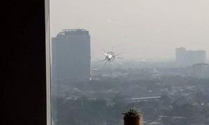 Insiden Peluru Nyasar, NasDem Kritik Pengamanan DPR Lengah