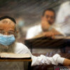 Infeksi Virus Corona di Israel Capai 9 Ribu Sehari