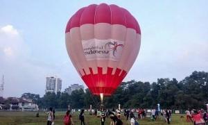 """Myballoon Fiesta"" di Kuala Lumpur 10-12 Maret Bidik Wisatawan Muda"