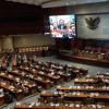 Paripurna DPR Setujui 7 RUU Jadi UU