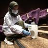 Cinema XXI Gandeng Nusantics untuk Pastikan Udara Bioskop Aman