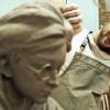 Patung Harry Potter dengan Sapu Terbang akan Menghiasi Leicester Square London