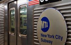 New York Gunakan Lampu Ultraviolet di Subway dan Bus untuk Bunuh Virus Corona