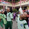 Satpol PP DKI Kaji Perlombaan 17 Agustus di Tengah Pandemi, Panjat Pinang Dilarang