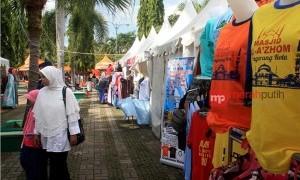 300 UMKM Ramaikan Event Tangerang Expo 2017