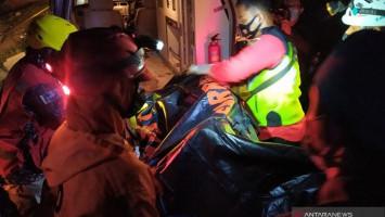 Tim SAR Evakuasi 22 Jenazah dari Bus Terperosok di Sumedang, Beberapa Masih Terjebak