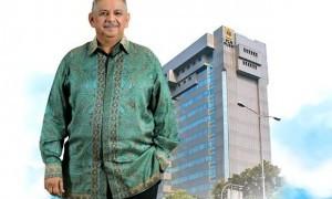 KPK Garap Bos PLN Sofyan Basir di Kasus Suap PLTU Riau