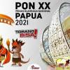 Sebelum PON, Kasus COVID-19 di Papua Harus Turun