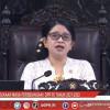 Terima RUU APBN dari Presiden, Ketua DPR Ingatkan Pemerintah Jaga Rasio Utang