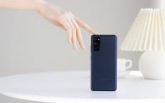 Samsung Diam-Diam Luncurkan S20 FE Versi Anyar