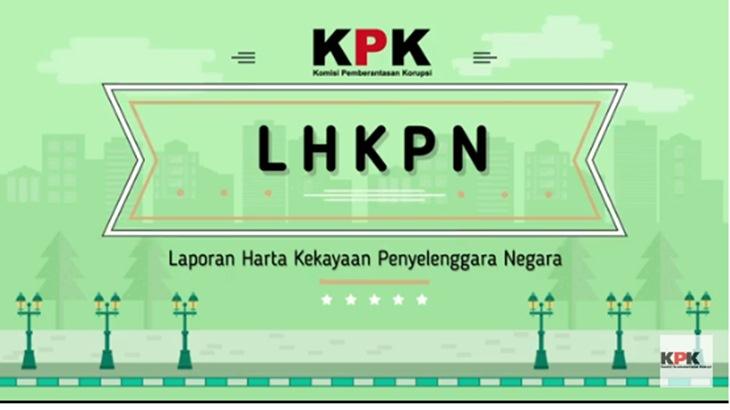 Ilustrasi. (Foto: MP/elhkpn.kpk.go.id)