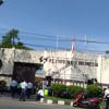 Gaji dan THR Tak Kunjung Dibayar, Ratusan Karyawan Demo Blokade Pintu Masuk Pabrik