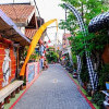 Merasakan Bali di Bekasi