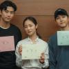 tvN Bagikan Foto Pembacaan Naskah Drama 'Vincenzo'