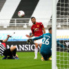 Hasil Lengkap Liga-liga Eropa: Duo Manchester Berjaya, Madrid dan Barcelona Meringis