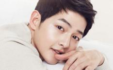 Jadi Pemeran Utama, Song Joong Ki akan Bintangi Drama Korea 'Vincenzo'