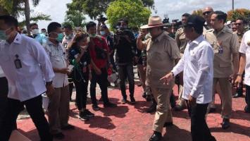 Gerindra Tegaskan Prabowo Belum Pikirkan Pilpres 2024