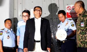 Ketua Pansus dan Tamsil Linrung Kembali Dipanggil KPK
