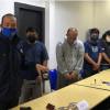 Sandera Korban, 5 Anggota BNN Gadungan Dicokok