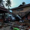 Luis Milla, Mesut Ozil Hingga Marquez Bersimpati Atas Musibah Tsunami Selat Sunda