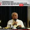 [HOAKS atau FAKTA]: Din Syamsuddin Berambisi Jadi Wapres Gantikan Maruf Amin