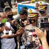 Demo UU Ciptaker Rusuh, Belasan Kamera e-Tilang Rusak