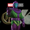 Jonathan Majors Jadi Kang the Conqueror di Ant-Man 3