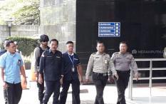 Gubernur Kepri Nurdin Basirun Divonis 4 Tahun Bui, Hak Politik Dicabut