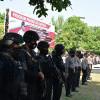 Amankan 21 Pilkada Serentak, Polda Jateng Terjunkan 14.000 Personel