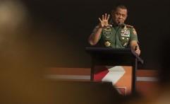 Panglima TNI Beberkan Soal Pemicu Terjadinya Perang di Dunia, Indonesia Harus Hati-hati