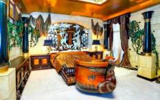 Apartemen Mewah Rasa Istana Firaun