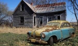 Jangan Lupakan Kendaraanmu Selama Masa #DiRumahAja