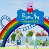 Peppa Pig akan Punya Theme Park Sendiri di Florida
