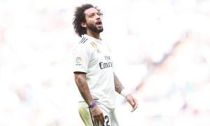 Marcelo, Ginga dan Representasi Full Back Modern