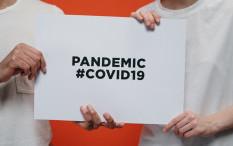 Galang Dana Bantu Penanganan COVID-19