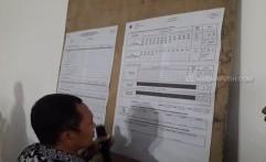 KPU: Kesalahan Teknis Penulisan C1 Akibat Penyelenggara Kelelahan